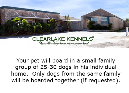 Clear Lake Kennels